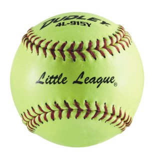 DUDLEY LITTLE LEAGUE 12IN SOFTBALL SY12Y