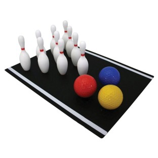 PUTTER PINS BOWLING GAME