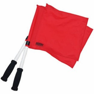 Tachikara® Volleyball Linesman Flags