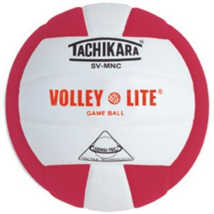Tachikara® SVMNC Volley Lite Volleyball