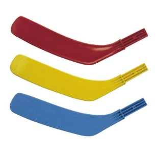 REPLACEMENT HOCKEY BLADES- RED