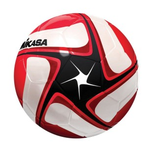 Mikasa® SCE Competition Play Soccer Ball, Red