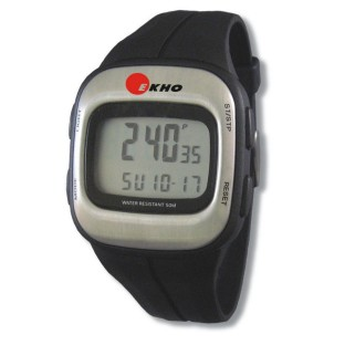 EKHO WMP 88 STRAPLESS HEART RATE MONITOR