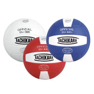 Tachikara® SV-18S Composite Volleyballs