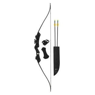 A terrific beginner archery set.