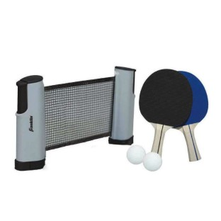 INSTA SET TABLE TENNIS TO GO SET