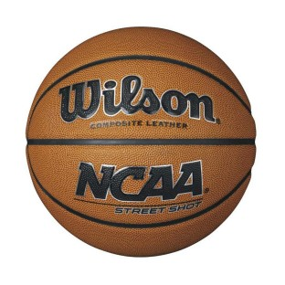 Pound the pavement with this durable ball!