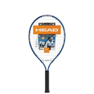 Head Jr. Aluminum Tennis Racquets