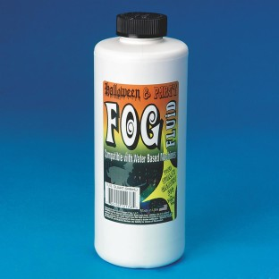 Liquid Fog Juice