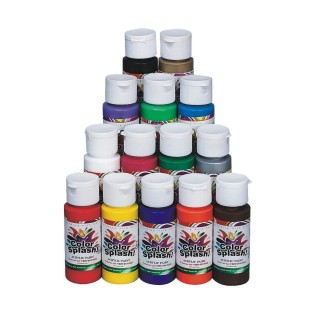 Color Splash!® Acrylic Paint, 2 oz.