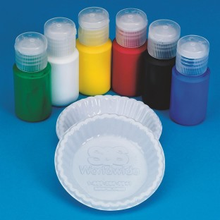 Color Splash!® Acrylic Paint, 3/4 oz.