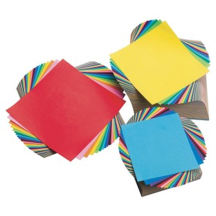 Origami Paper Value Pack