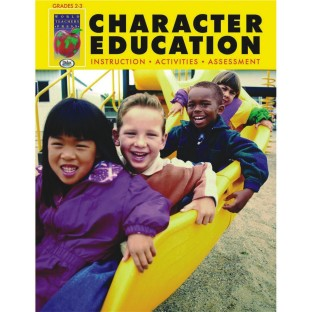 Character Education Grades 2-4