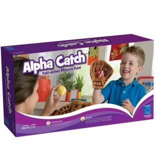 Alpha Catch™ Game