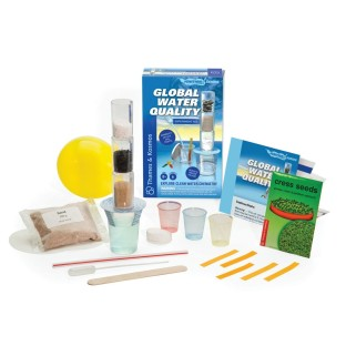 GLOBAL WATER QUALITY KIT