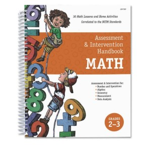 ASSESSMENT AND INTERVENTION HANDBOOK