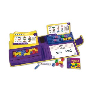 READING RODS ACT KIT WORD BUILDING