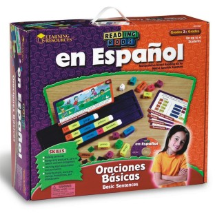 Oraciones básicas (Basic Sentences) Kit
