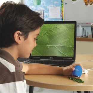 Zoomy™ Handheld Digital Microscope