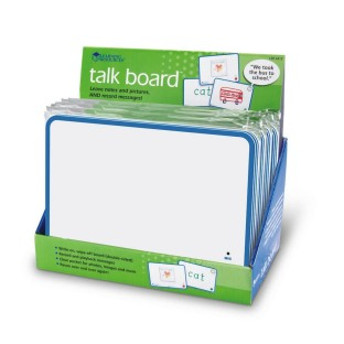 TALK BOARD POP