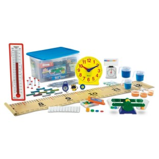 Primary Measurement Kit