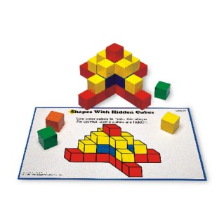 Creative Color Cubes™ Activity Set