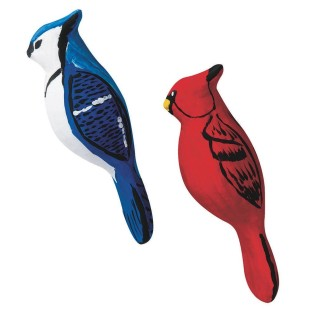 3-D Foam Bird Craft Kit