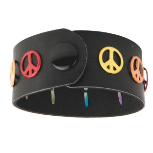 PEACE SIGN WRISTER KIT PK12