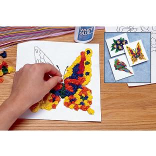 paper craft paper - Scrapbooking Ideas