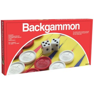 Traditional Backgammon®