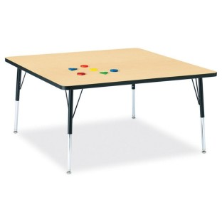 Maple Top Activity Table, 48