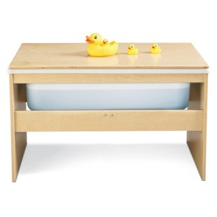 Young Time™ Sensory Table and Lid