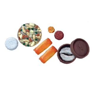 Asian Play Food Set