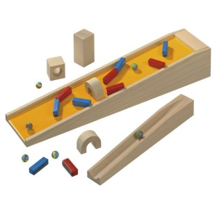 Haba® Magnetic Stairs Set