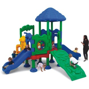 Playtime challenges for kids ages 2 to 5.
