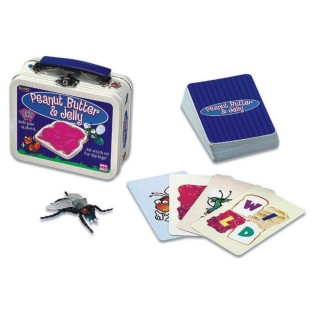 Peanut Butter and Jelly Lunch Box Game