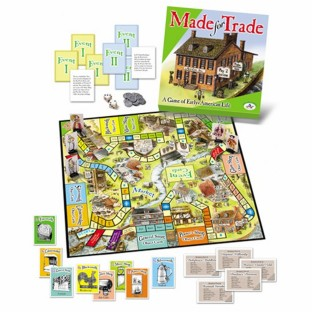 MADE FOR TRADE GAME