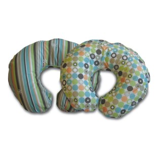 BOPPY SLIPCOVER SURPRISE STRIPE