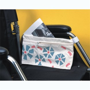 Color-Me™ Zippered Side Purses