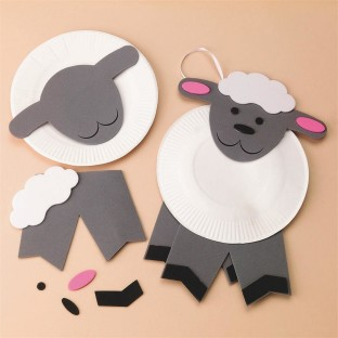 LAMB DOOR HANGER KIT PK/12