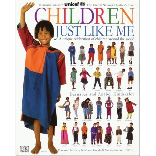 Children Just Like Me Book