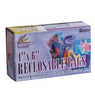 Zip Top Storage Bags Value Pack
