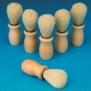 Easy Grip Paint Brushes