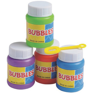 Bubbles 1oz.