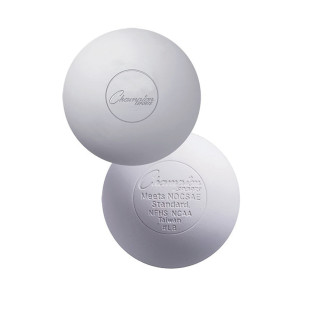 Champion Sports Lacrosse Game Ball