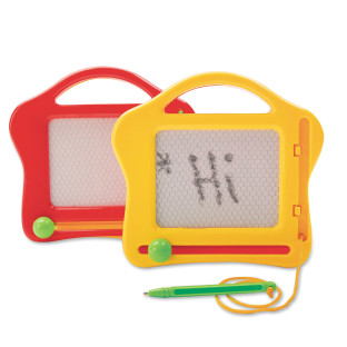 Magnetic Screen Drawing Board