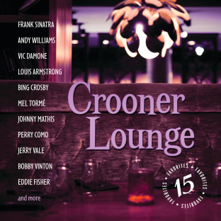 Crooner Lounge CD