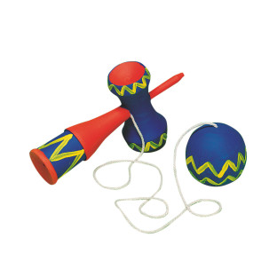 Double Catch It Game Craft Kit