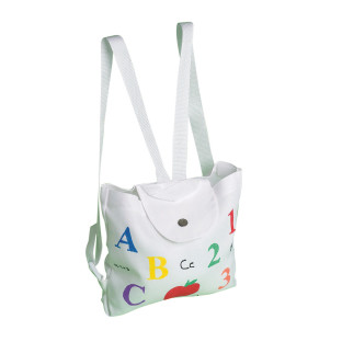 SNAP AND CARRY TOTES PK/12