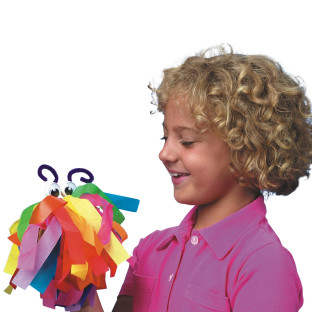 Moppets Craft Kit